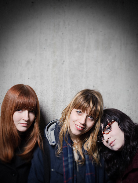 Vivian Girls, London