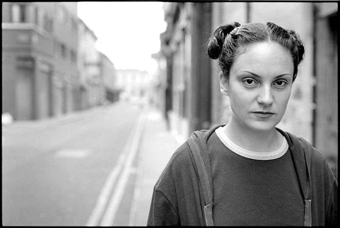 Nina Nastasia, Manchester